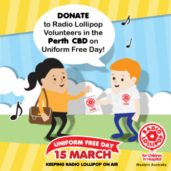 Uniform Free Day 2017 - Donate